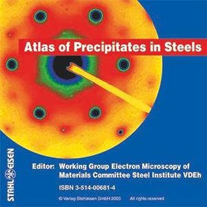 Atlas of Precipitates in Steels