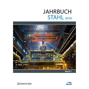 Jahrbuch Stahl