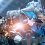 Automatisierung mit Robotern