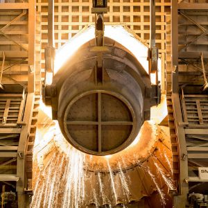 Oxygen Steelmaking