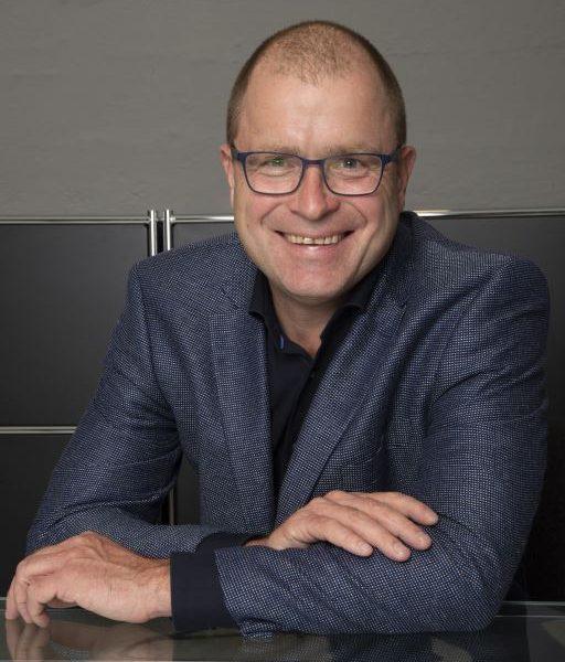 Stimmung in der Stahlindustrie: Andreas Mettner, technischer Verkaufsleiter, Almi