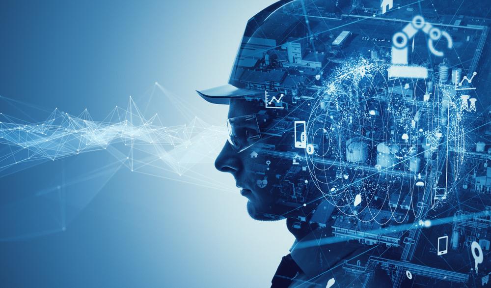 Künstliche Intelligenz in der Industrie
