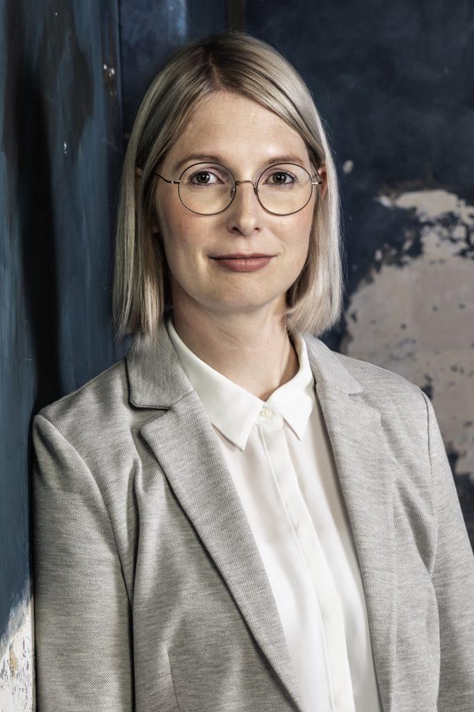 Elisabeth Richter, CFO bei Kemper