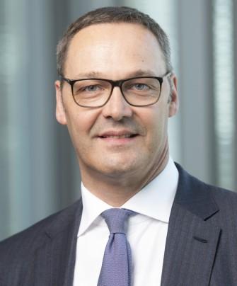 Bernhard Osburg, CEO Thyssenkrupp Steel Europe