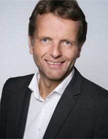 Thomas Reiche, Geschäftsführer des FEhS
