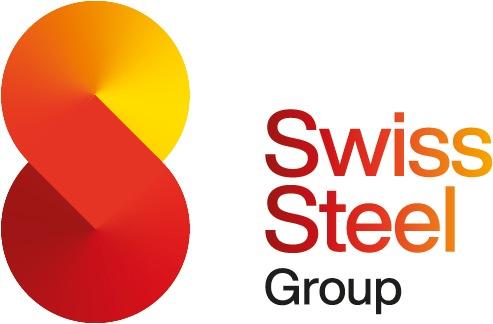 Logo der Swiss Steel Group, ehemals Schmolz + Bickenbach