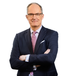Gisbert Rühl, CEO Klöckner & Co