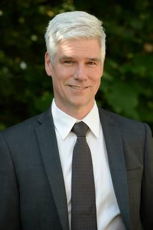 Tobias Hain, Geschäftsführer des Industrieverbands Massivumformung (IMU)