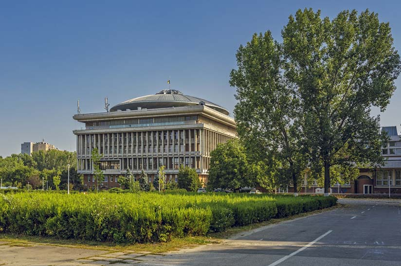 Politehnica University of Bucharest