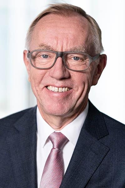 Dr. Ralph Wiechers, VDMA