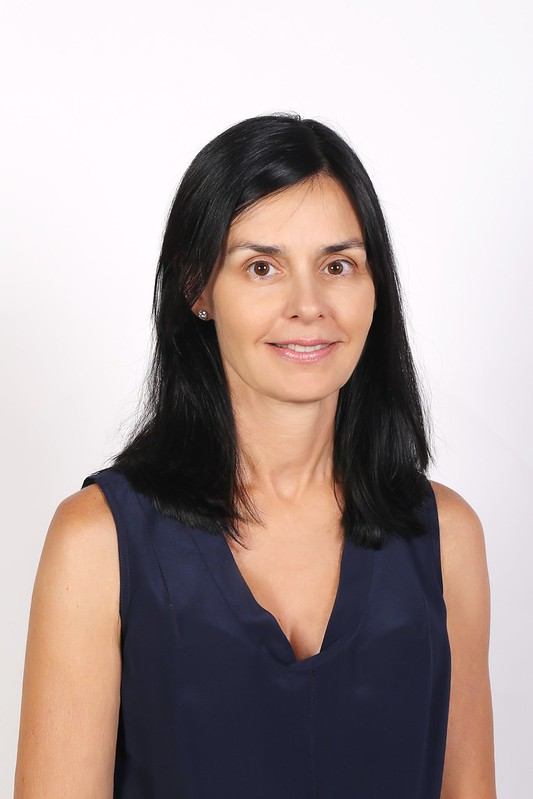 Sigalia Heifetz, RHI Magnesita