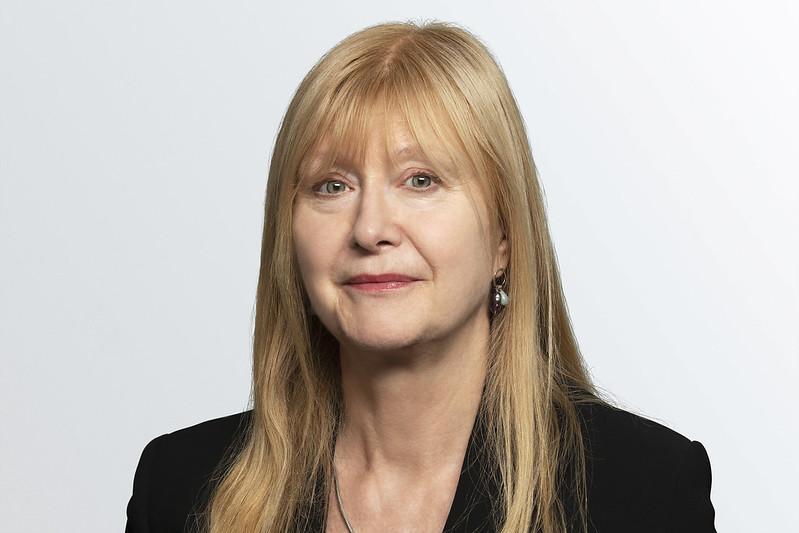 Janice Brown, RHI Magnesita