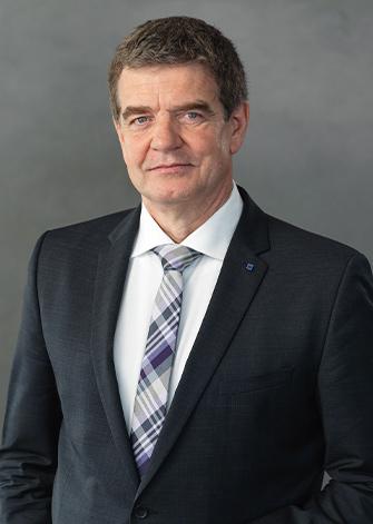 Heinz Jürgen Prokop, Trumpf