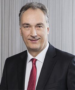 Burkhard Dahmen, SMS group
