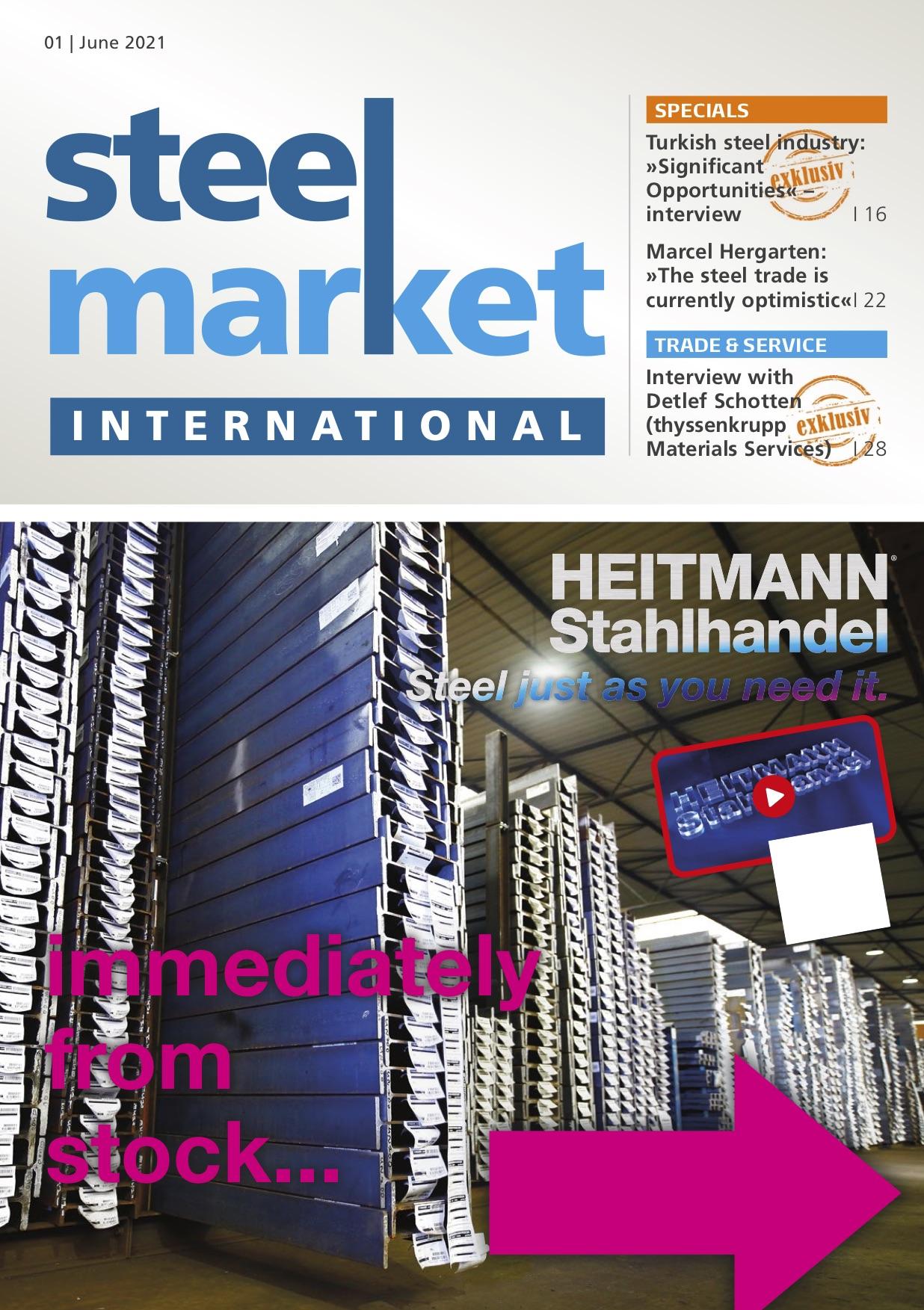 steel market International