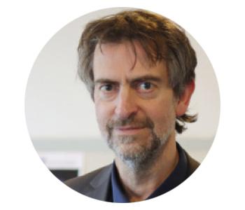 Christian Koehl, editor-in-chief MPT International