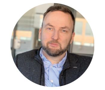 Torsten Paßmann, Chefredakteur stahl + eisen