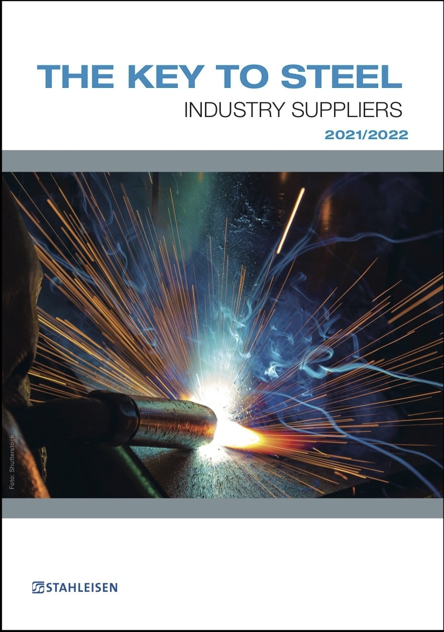 The Key to Steel Industry Suppliers